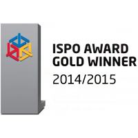 Proslope Gold Award ISPO 2015